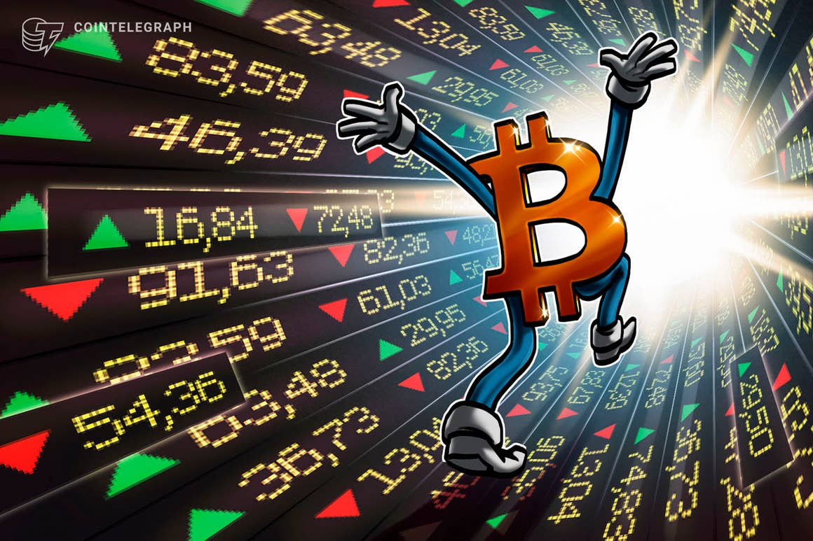 Bitcoin moves past $49K as Facebook, Instagram, and ...